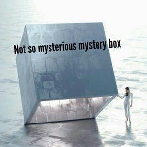 Reseller Mystery Box 5+1